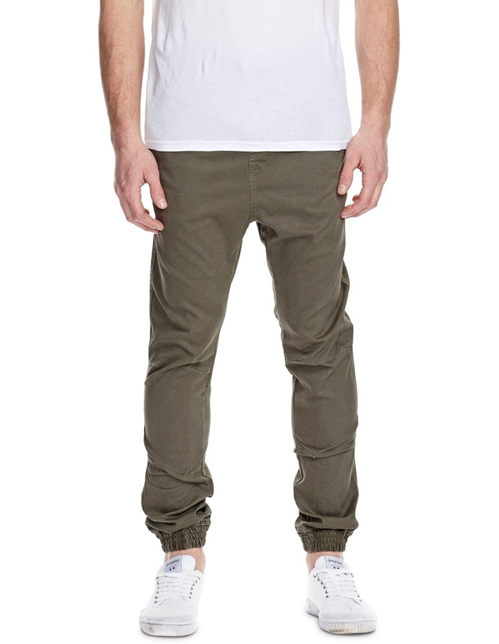 Moss Jogger Pants image 1
