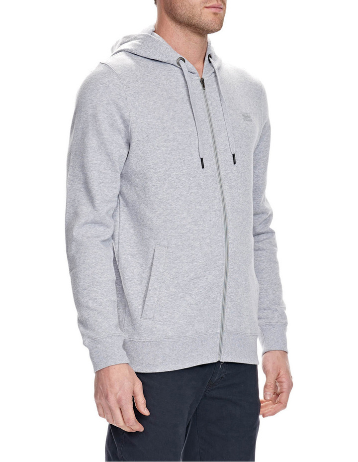Cooper Zip Through Hoody image 3