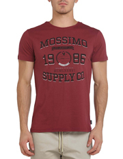 Mossimo - Southern Crew Tee