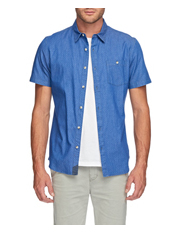 Mossimo - Kershaw Short Sleeve Shirt
