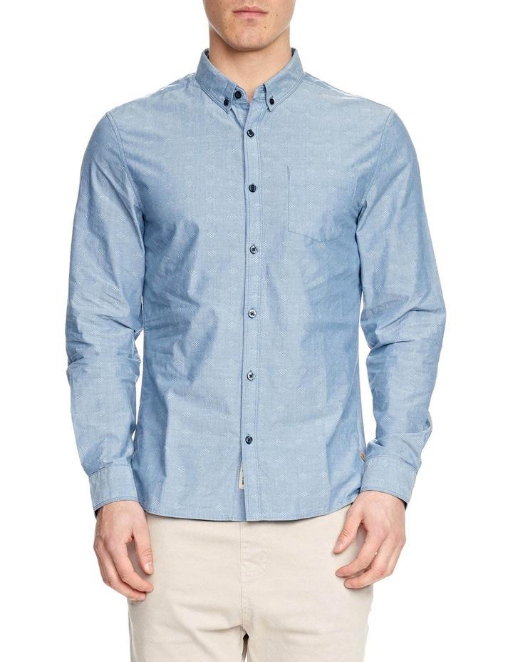 Windsor Long Sleeve Shirt image 1