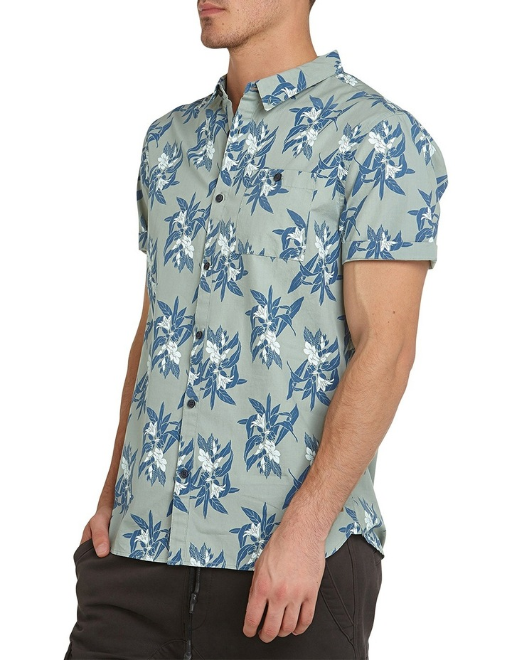 Mahogany Short Sleeve Shirt image 2