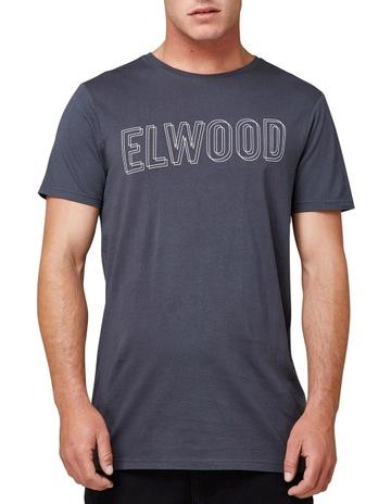 super popular 715d9 1ec51 Elwood Kintore Tee