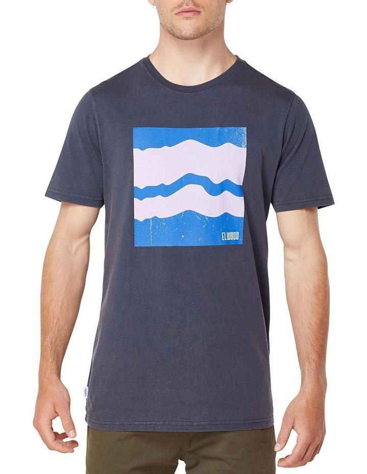 WAVES TEE image 1