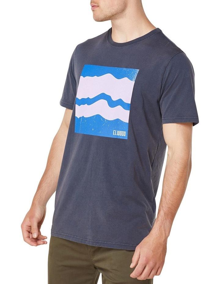 WAVES TEE image 2