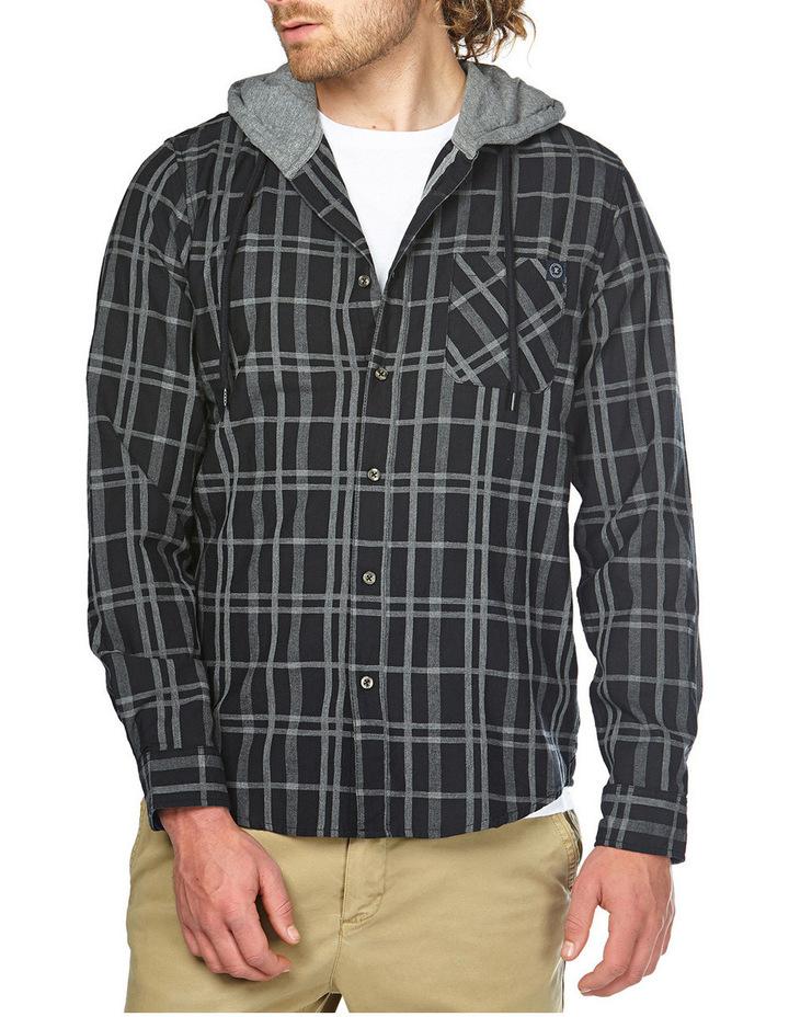 Century Hooded Sleeve Shirt image 1