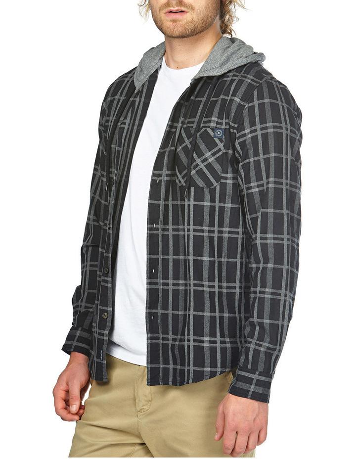 Century Hooded Sleeve Shirt image 2
