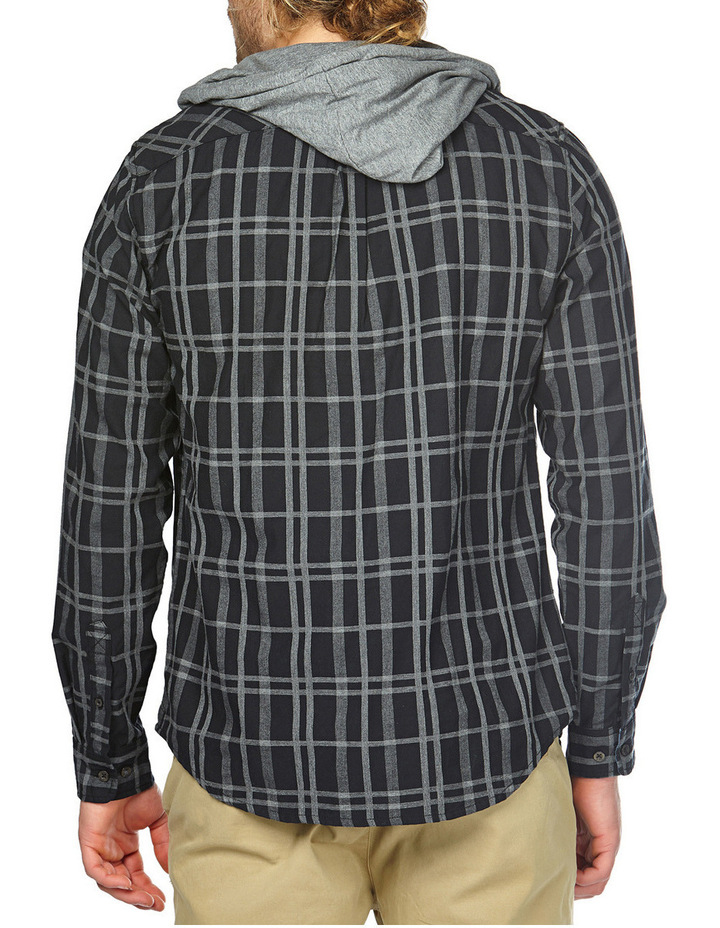 Century Hooded Sleeve Shirt image 3