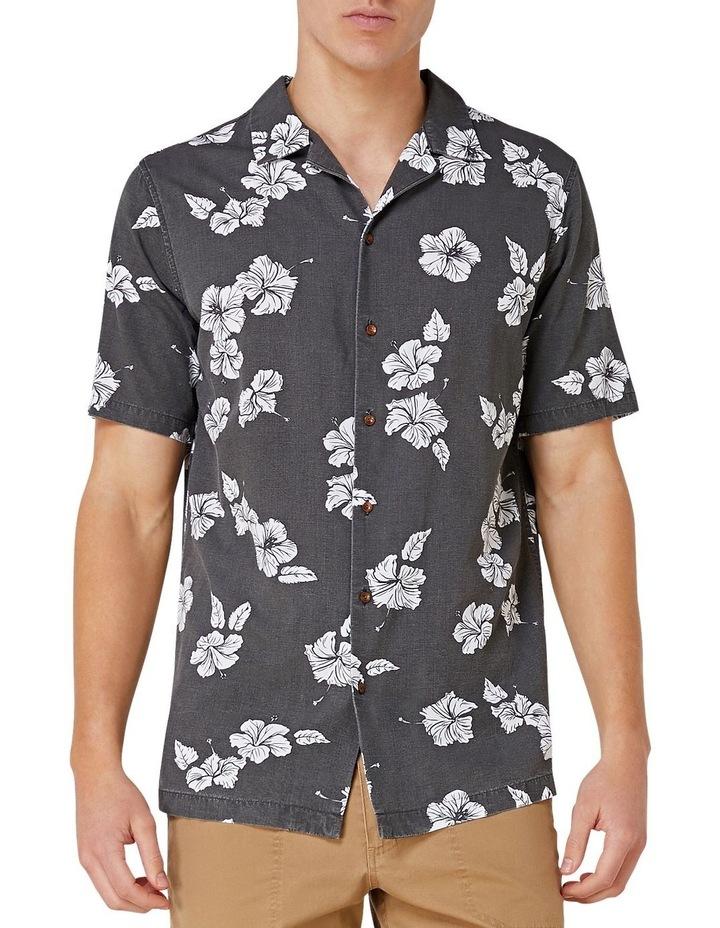 Hibiscus Resort Shirt image 1