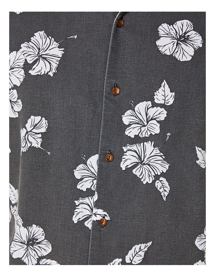 Hibiscus Resort Shirt image 4
