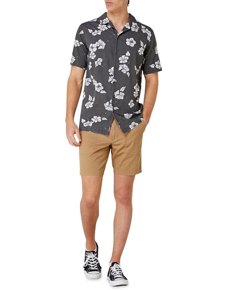 Hibiscus Resort Shirt image 5