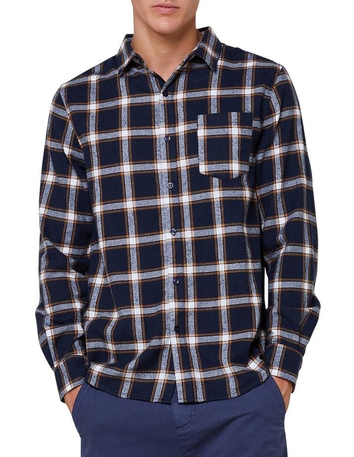 Milton Long Sleeve Shirt image 1