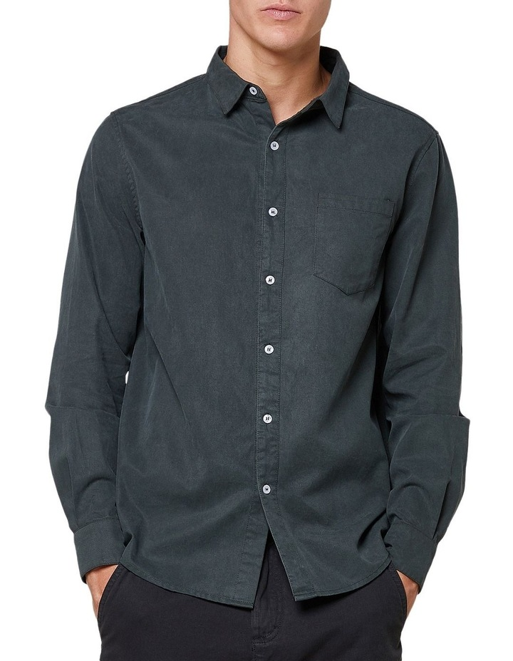 Wilson Long Sleeve Shirt image 1