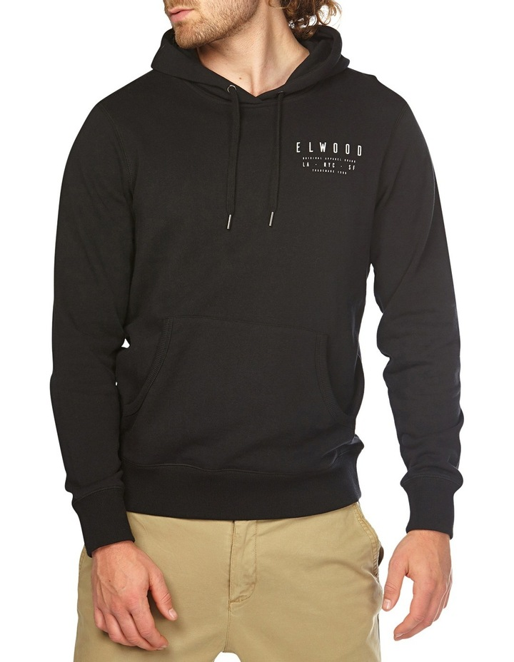 Hartwell Pullover image 1