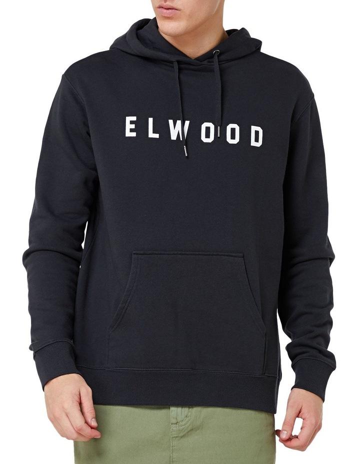 Basic Hood Sweat image 1