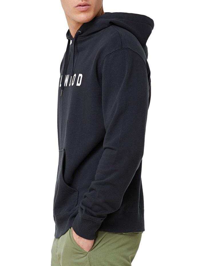Basic Hood Sweat image 2