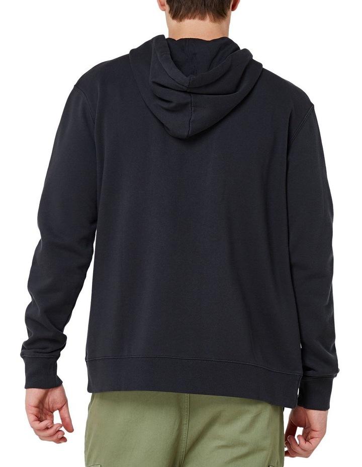 Basic Hood Sweat image 3