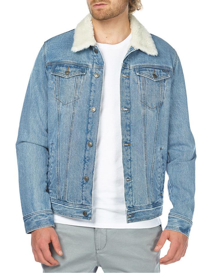 West Coast Denim Jacket image 1