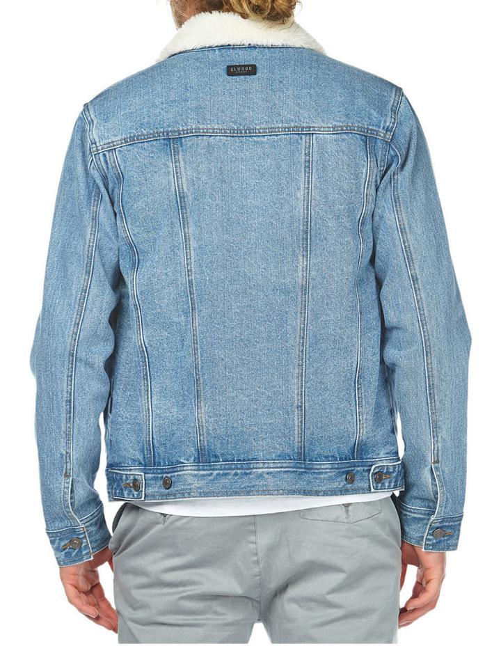 West Coast Denim Jacket image 2