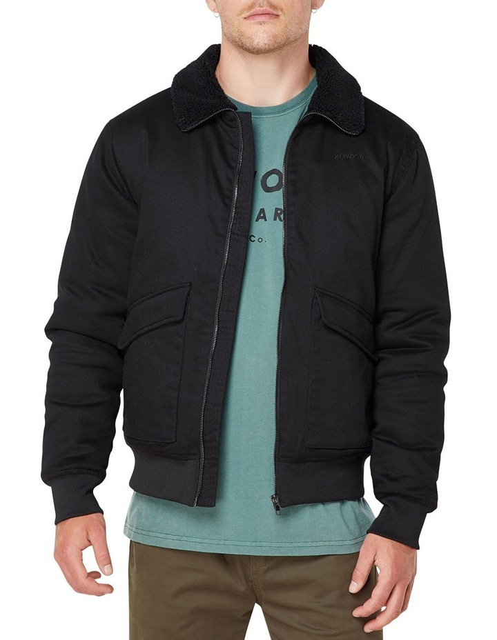 YORK JACKET image 1