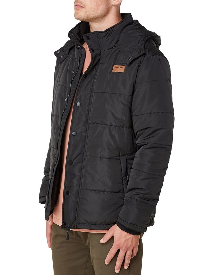 Dallas Puffer Jacket image 2