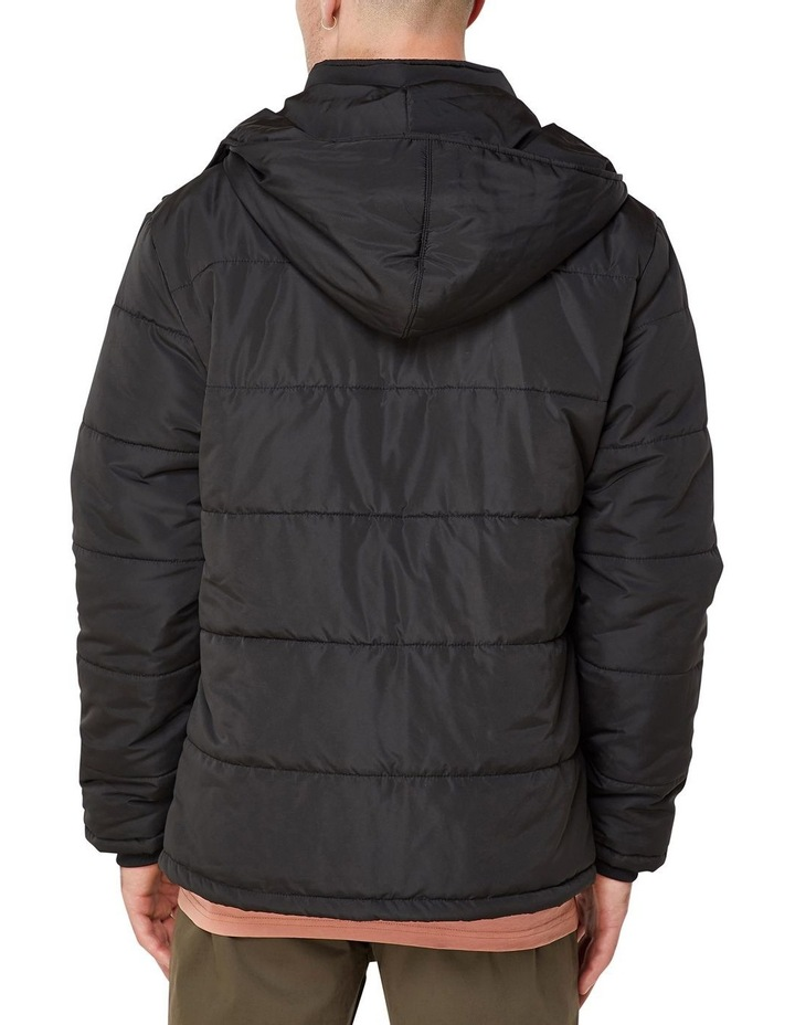 Dallas Puffer Jacket image 3
