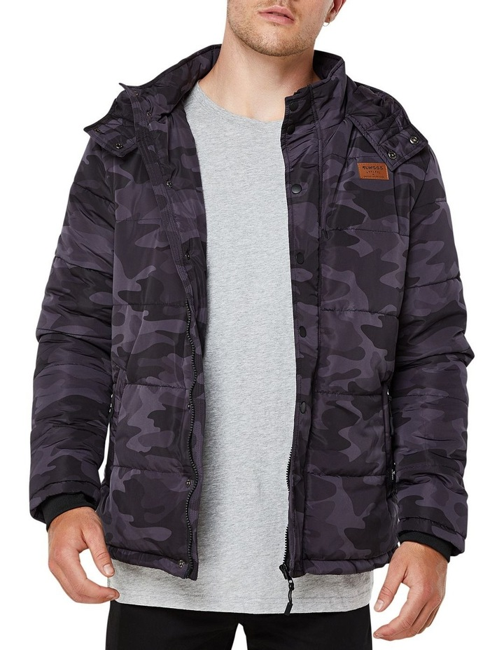 Dallas Puffer Jacket image 1