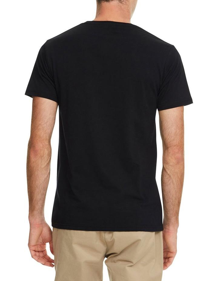 Plain Crew T-Shirt image 2