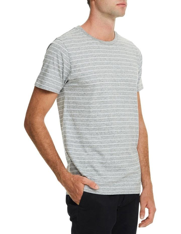 Manual Short Sleeve Stripe Tee image 3