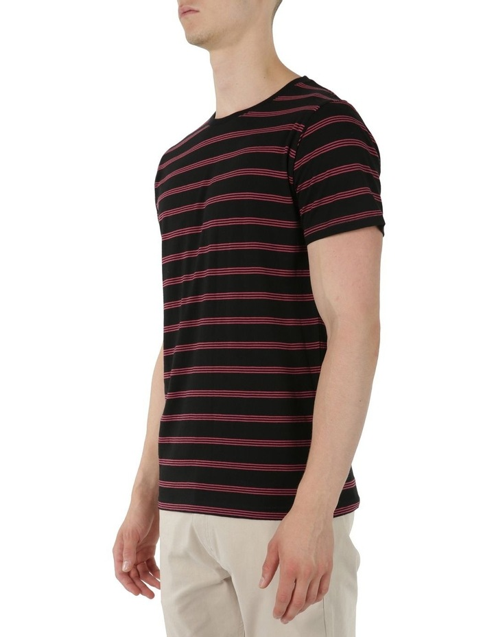 Chase Ss Stripe Tee image 2