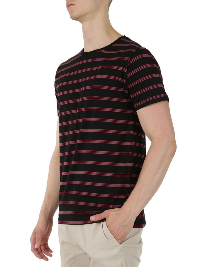Chase Ss Stripe Tee image 3