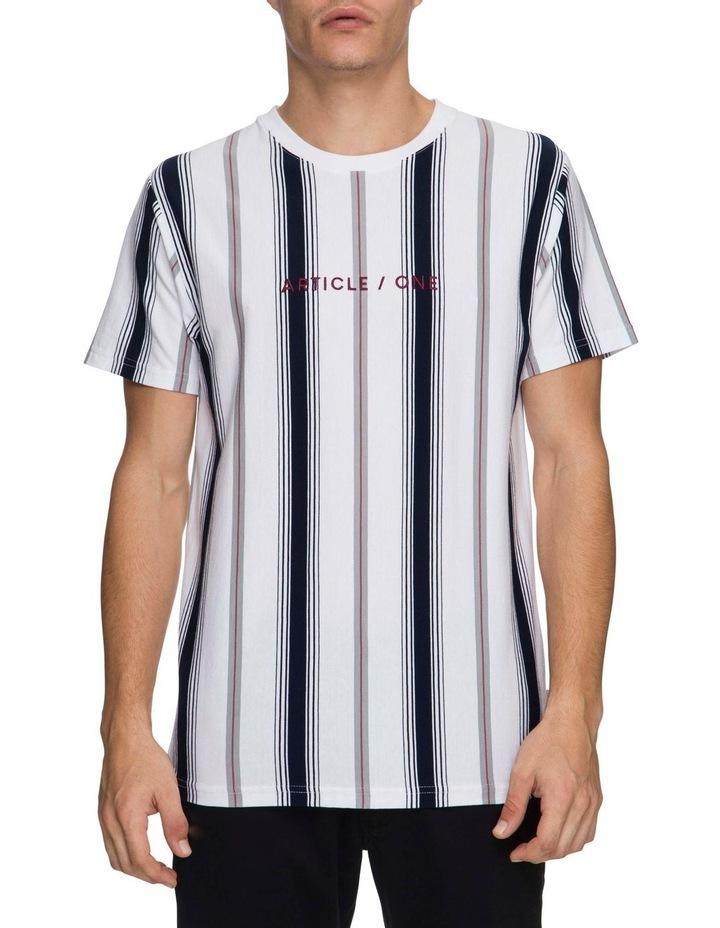 Frankie Short Sleeve Tee image 1