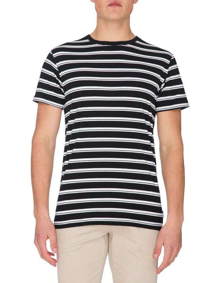 Cayo Stripe Short Sleeve Tee image 1