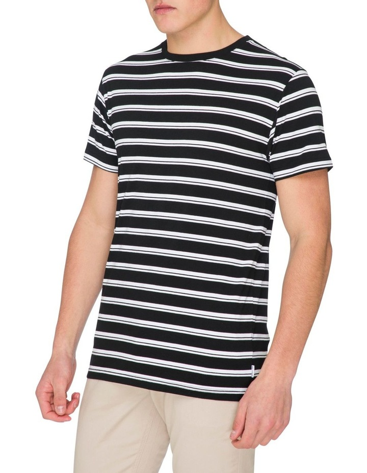 Cayo Stripe Short Sleeve Tee image 2