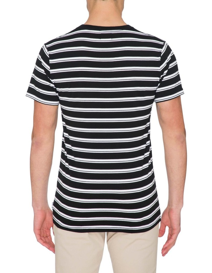 Cayo Stripe Short Sleeve Tee image 3