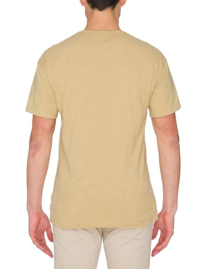 Organic Oversized Short Sleeve Tee image 3