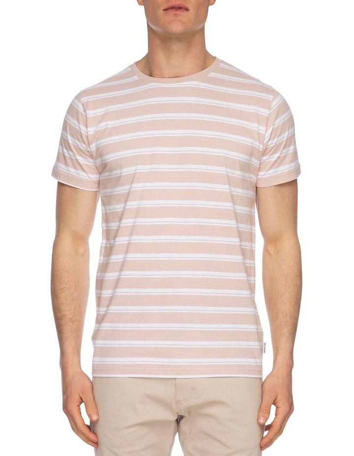 Cayo Stripe Short Sleeve Tee image 1