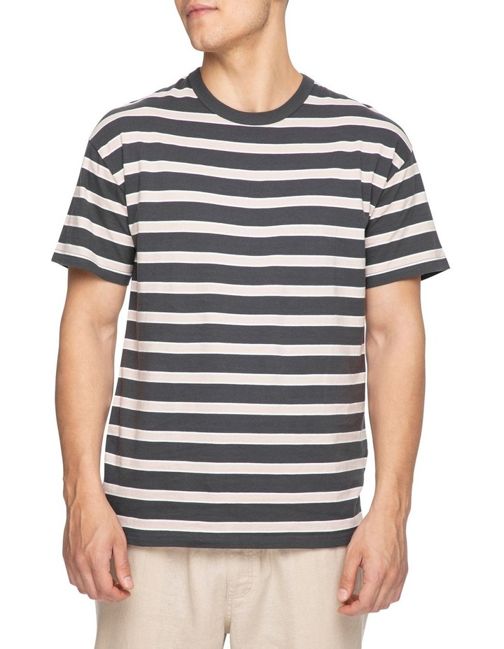 Southport Stripe Short Sleeve Tee image 1