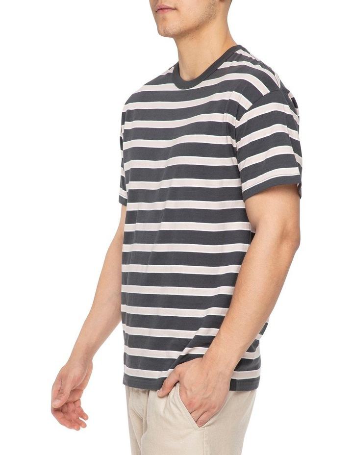Southport Stripe Short Sleeve Tee image 2