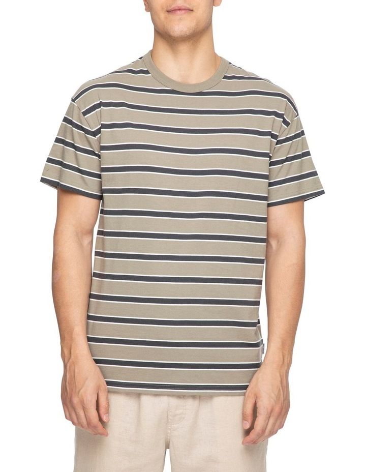 Southport Stripe Short Sleeve Tee image 1
