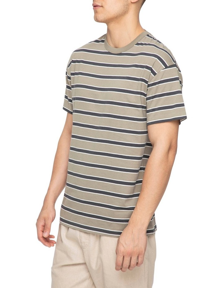 Southport Stripe Short Sleeve Tee image 2