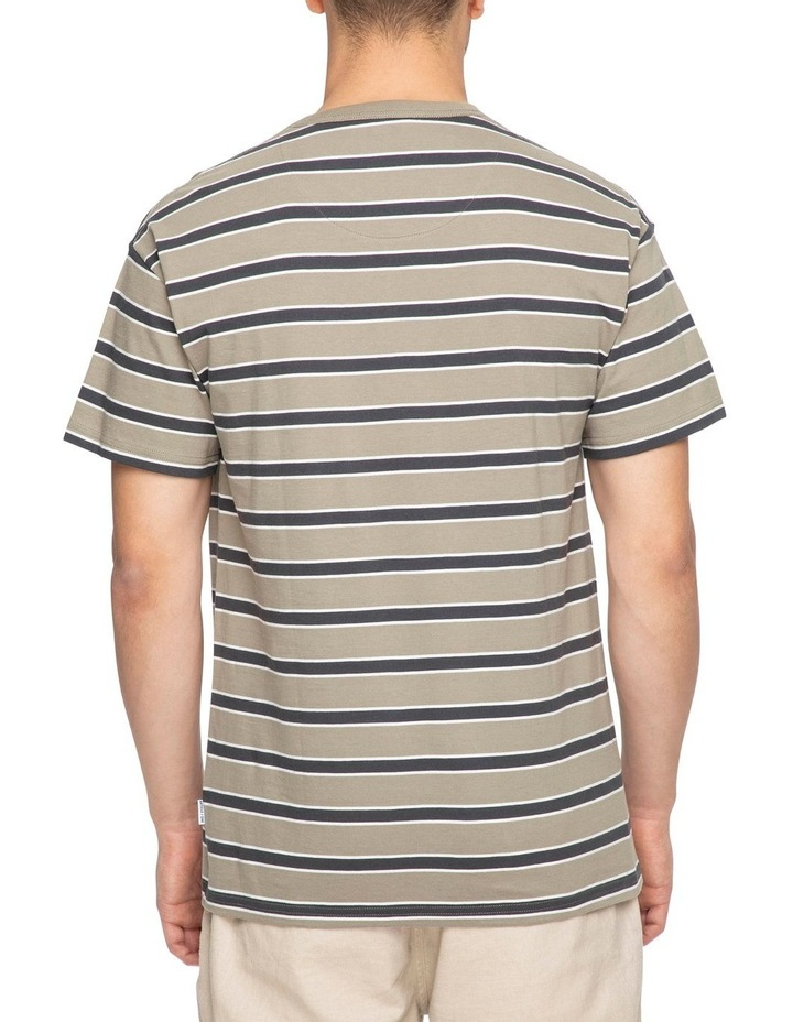 Southport Stripe Short Sleeve Tee image 3