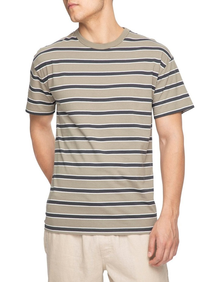 Southport Stripe Short Sleeve Tee image 4
