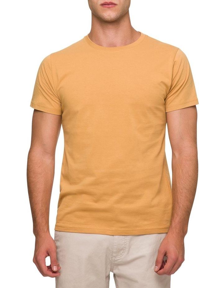Plain Crew T-Shirt image 1