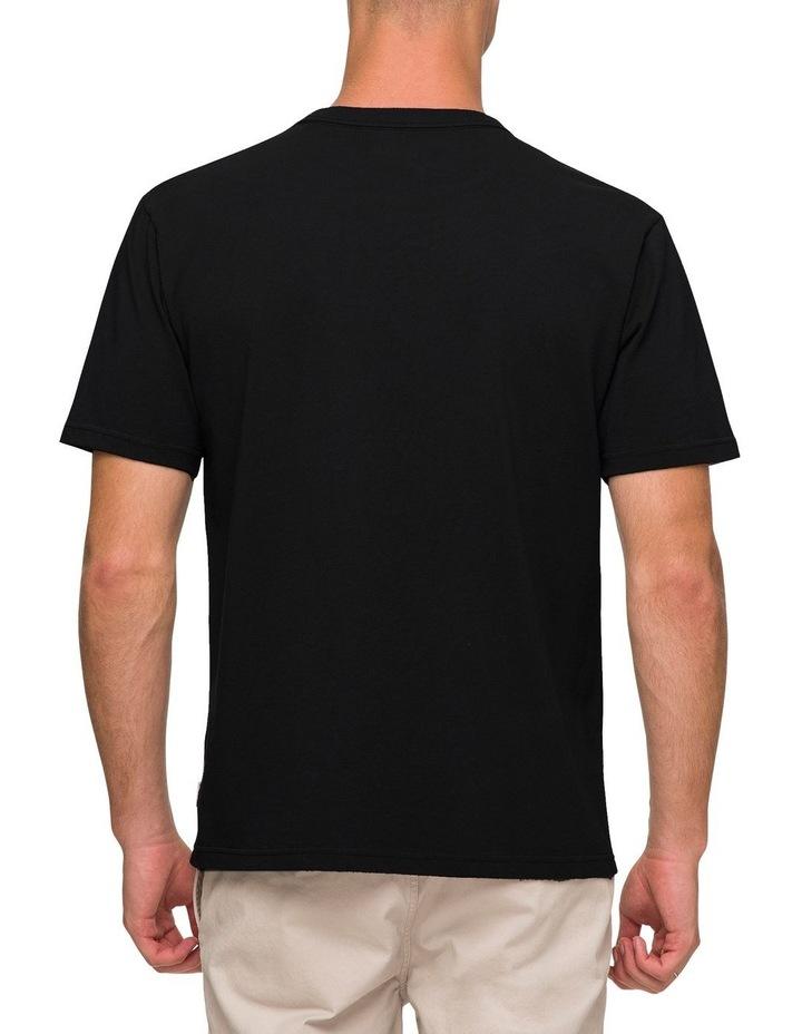 Heavyweight Short Sleeve Crew Tee image 3
