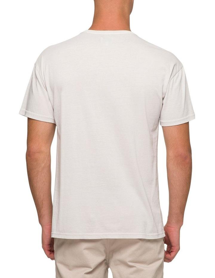 Classic Logo Loose Short Sleeve Tee image 3