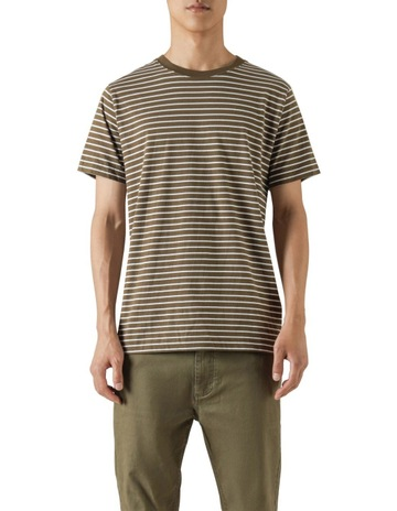 Fern Stripe colour