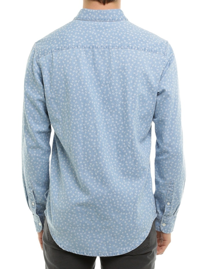 Micro Chambray Shirt image 2