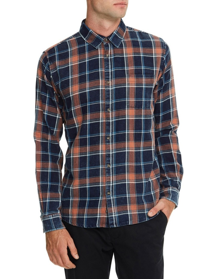 Sids Flannel Shirt image 1