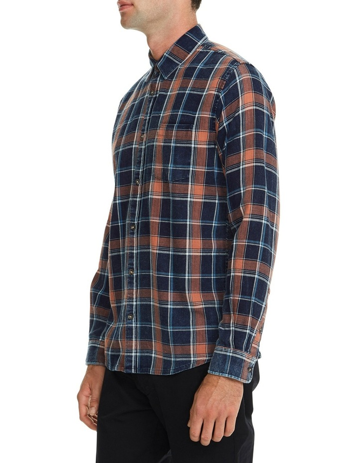 Sids Flannel Shirt image 3